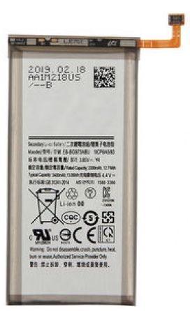 Аккумулятор для телефона Riff, Li-ion, 2900 мАч