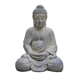 DEKORĀCIJA BUDHA LT3499-C 37X34X50