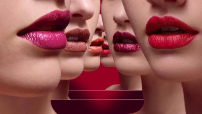 Christian Dior Rouge Liquid Lip Stain 6ml 574