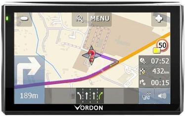 Vordon ZZPR138 GPS EU