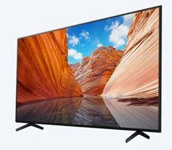 """Televiisor Sony KD75X81J, LED, 75 """""""
