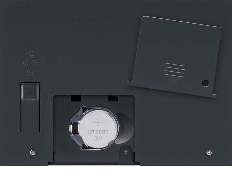 Svarstyklės Soehnle Style Sense Compact 300