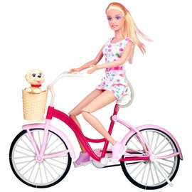 Tommy Toys Defa Lucy My New Glam Bike Is Pretty