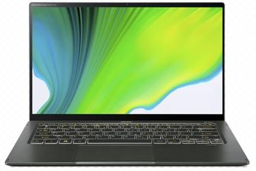 Ноутбук Acer Swift 5 SF514-55TA-50DM, Intel® Core™ i5-1135G7, 8 GB, 512 GB, 14 ″