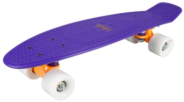 FUN4U Candyboard Purple/Orange/White