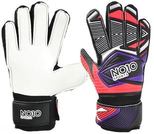 Перчатки вратаря NO10 Comfort Red Palm, 6