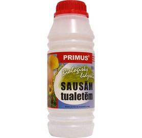 """Biotualetų biopriemonė """"Primus"""", citrinų kvapo, 0,5 l"""