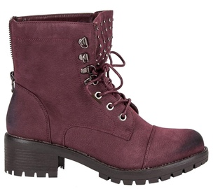 Vinceza 53758 Boots Red 38
