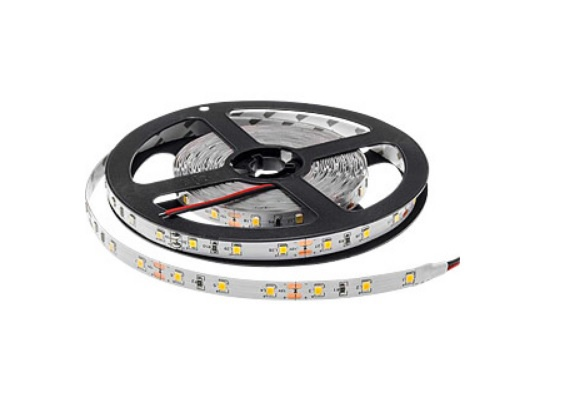 LED juosta Elektrowerk SMD 3528, 9,6W/m, IP65