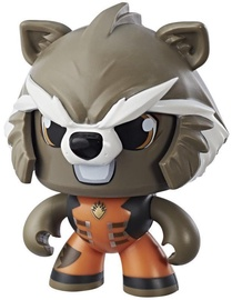 Hasbro Marvel Mighty Muggs Rocket Raccoon E2197