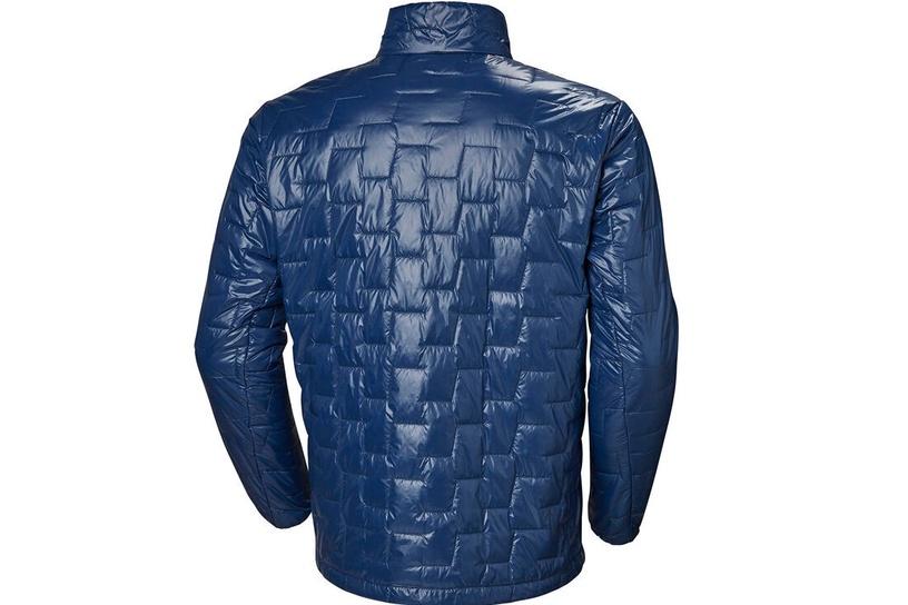 Helly Hansen Lifaloft Insulator Mens Jacket 65603-603 Blue M