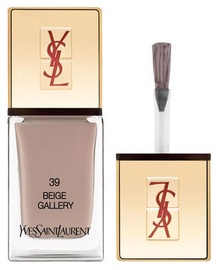 Yves Saint Laurent La Laque Couture Nail Lacquer 10ml 39