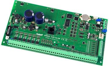 Signalisatsioon Satel Integra 64 Plus, roheline