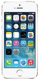 Apple iPhone 5s 16GB Gold White