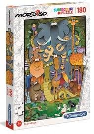 Clementoni Puzzle SuperColor Mordillo 180pcs 726118
