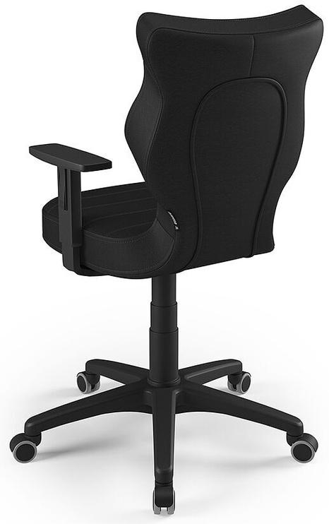 Офисный стул Entelo Office Chair Duo, черный