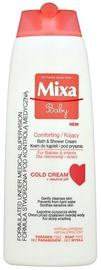 Mixa Baby Comforting Bath & Shower Cream 250ml