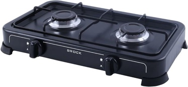 Brock GS 2002 Black