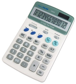 Milan Blister 12-Digit Calculator 40920BL