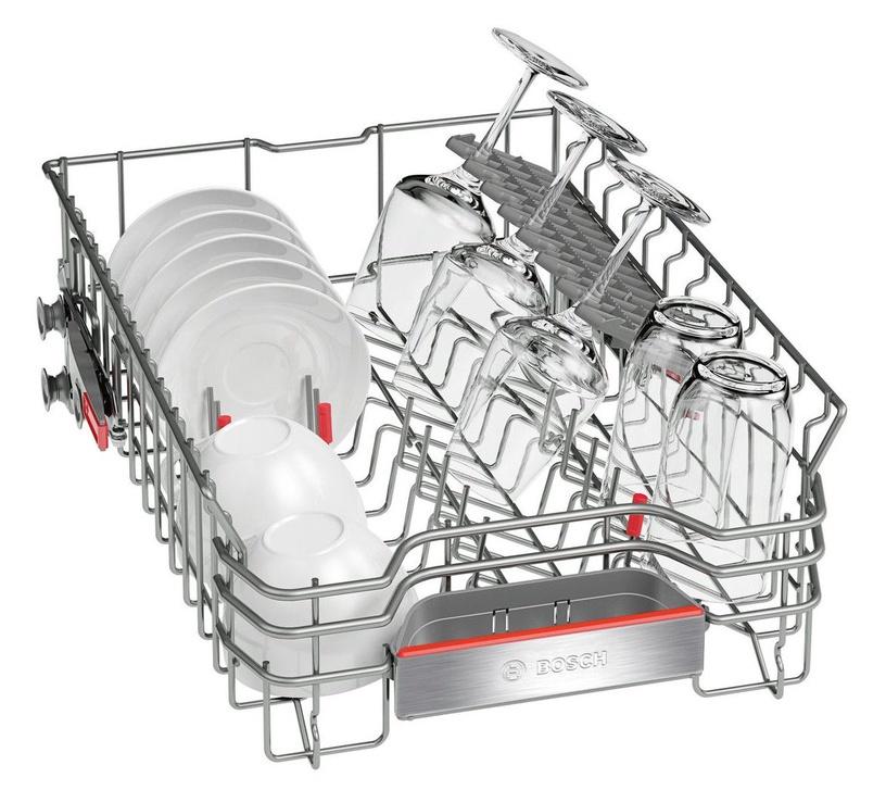 Įmontuojama indaplovė Bosch SPI66TS00E
