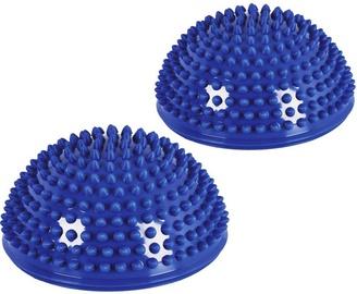 inSPORTline Uossia Foot Massage Pad Blue