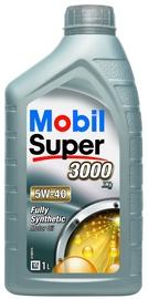 Mootoriõli Mobil Super 3000x1 5W/40 Engine Oil 1l