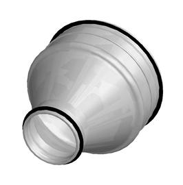 Pāreja ar blīvi Amalva PCTP 200/160, ⌀ 160-200 mm