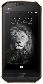 DooGee S30 Dual Antique Gold