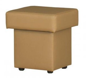 Bodzio Pouf With Storage Honey
