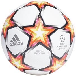 Мяч Adidas UEFA Pro Pyrostorm, 5