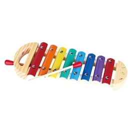 Wooden Toy Musical Instrument L21002