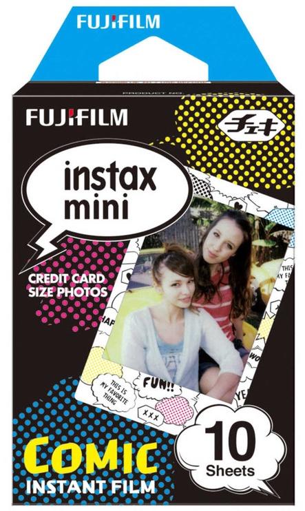 Fujifilm Instax Mini Comic Film