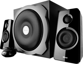 Trust Tytan 2.1 Subwoofer Speaker Set Black