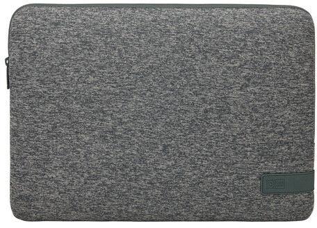 Case Logic Reflect 15.6 Laptop Sleeve Grey