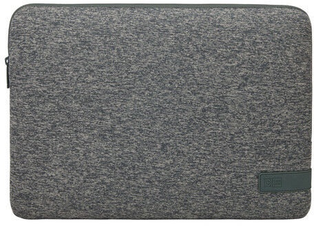 Чехол для ноутбука Case Logic, серый, 15.6″
