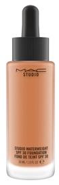 Mac Studio Waterweight Foundation SPF30 30ml NW43