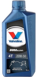 Valvoline Durablend 4T 20w50 Engine Oil 1L