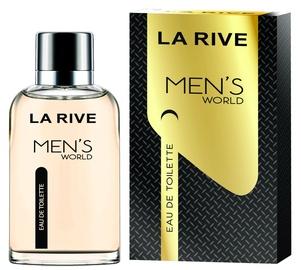 La Rive Men's World 90ml EDT