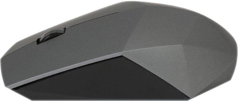 Omega OM0413WG Wireless Optical Mouse Grey