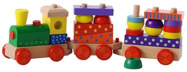 Gerardos Toys Wooden Train 44324