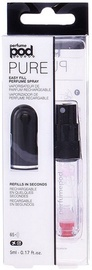 Travalo Perfume Pod Refillable Flacon 5ml Black