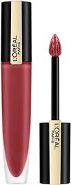 L´Oreal Paris Rouge Signature Matte Liquid Lipstick 7ml 129