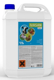 Bioveta Ivasan Farm Disinfection Of Surfaces & Objects 5l