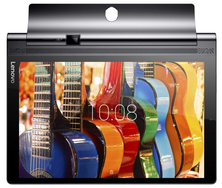 Lenovo IdeaTab Yoga 3 Pro 10.1 64GB Black