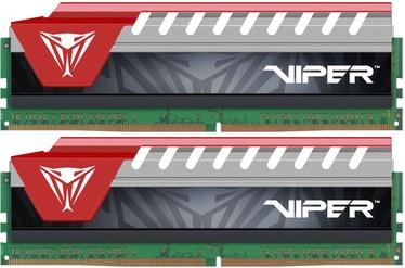 Patriot Viper Elite Red Series DDR4 32GB 2800MHz CL16 KIT OF 2 PVE432G280C6KRD
