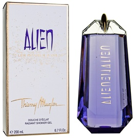 Thierry Mugler Alien 200ml Shower Gel