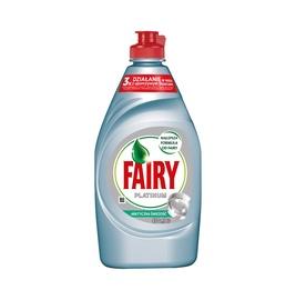 Indų ploviklis Fairy Platinum Arctic Fresh, 430 ml