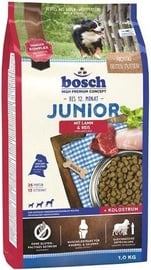 Bosch PetFood Junior Lamb & Rice 15kg