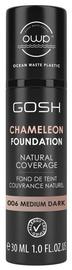 Gosh Chameleon Foundation 30ml 006
