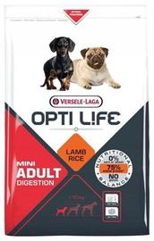 Versele-Laga Opti Life Mini Adult Digestion Lamb & Rice 2.5kg